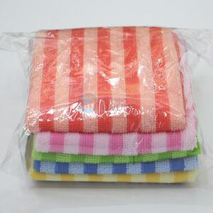 Better Quality Washing Car Cleaning Stripe Multifunctional Towel
