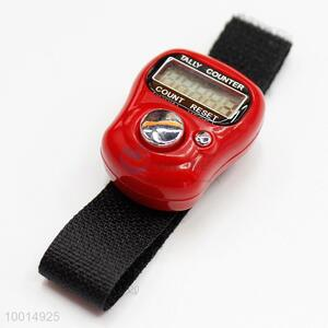 High Quality Electronic Counter Handy Velcro Straps