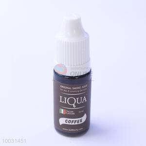 10ml coffee smoke juice/oil