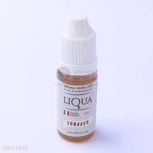 10ml tobacco smoke juice/oil