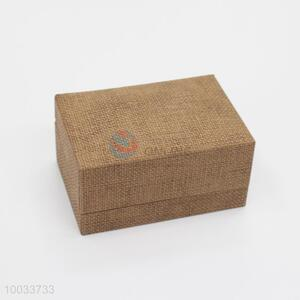 Coffee high grade ring packaging box