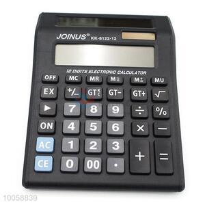 12 Digit wholesale high quality electronic calculator