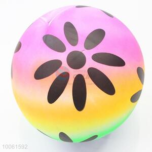 Cartoon Ball Toys Inflatable Beach Ball Kids PVC Balls