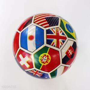 Children Printed PVC Ball Toy Soccer Ball