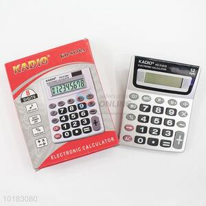 12 Digit Calculator Novelty Small Travel Compact Wholesale