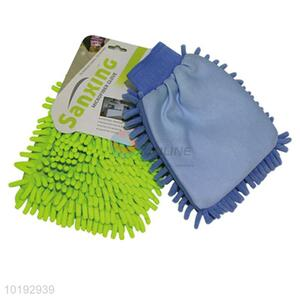 New arrival factory direct supply car wiping gloves