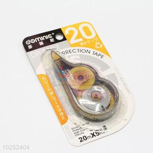 Delicate Design Eco-Friendly Correction Tape for Students