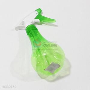 Top quality transparent spray bottle/watering can
