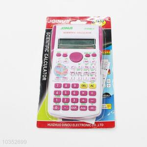 China Factory Desktop Scientific Calculator for Students Use