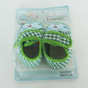 Newest Soft Cloth Shoes Beautiful Baby Shoes
