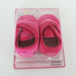 Creative Design Cloth Baby Shoes Soft Baby Shoes