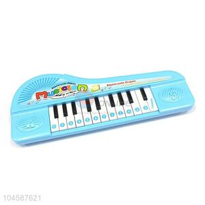 Fashion Musical Toy Plastic Electronic Piano
