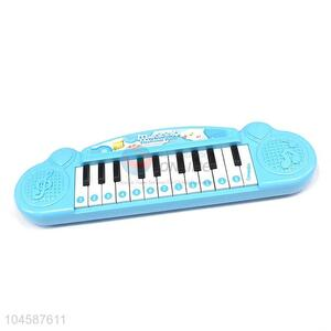 Cartoon Design Electronic Piano Fashion Toy Musical Instrument