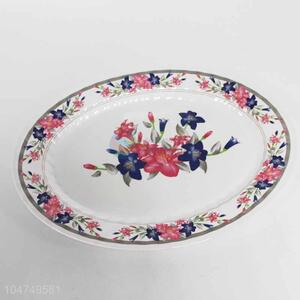 Best Sale Design Melamine Plate