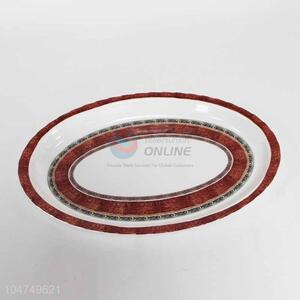 Hot Wholesale Cheap Melamine Plate