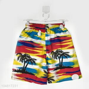 China Factory Mens Shorts Surf Board Shorts Summer Sport Beach