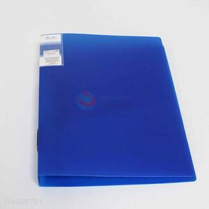 Wholesale pp file folder plastic folders
