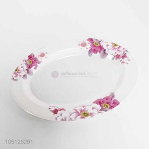 High Quality Melamine Plate for Home Use