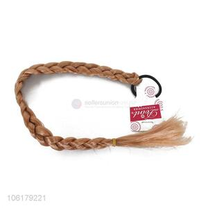 Excellent Quality Plastic Wig Braid