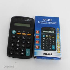 Custom 8 digits electronic calculator office stationery