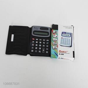 Factory direct supply 8 digits electronic calculator for office use