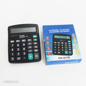 Wholesale Price Plastic Office Student Calculator