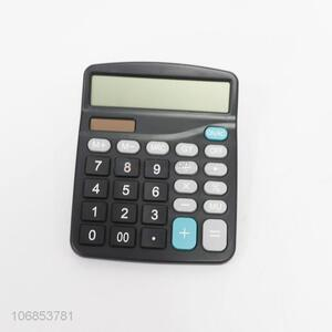 Wholesale custom logo 12 digits calculator office supplies