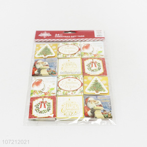 OEM Christmas greeting card paper greeting cards with low price