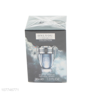 High quality No.807 commuter daily fragrance universal fragrance spray