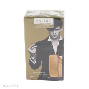 Creative Style Dating Long-lasting Fragrance Spray Daily Perfume  for Men
