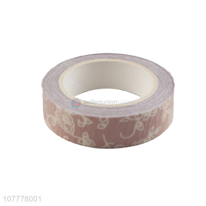 Good price custom logo washi tape diy handicraft decorated tapes