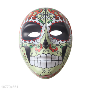 Competitive price custom logo Halloween mask skull mask