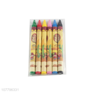 High quality drawing tool color student crayons