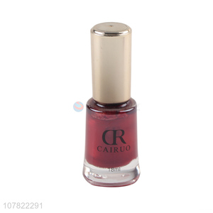 New arrival non-irritating smell gel nail polish