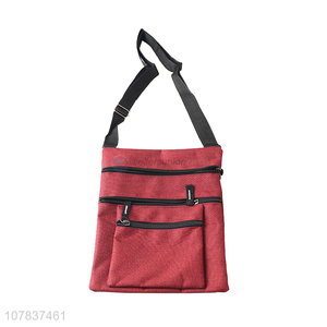 New style red fashion shoulder bag change purse wholesale