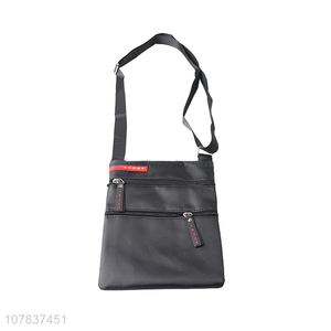 Wholesale from china black shoulder bag with cheap price