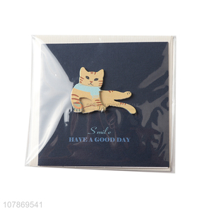 Best sale holiday paper greeting cards wholesale