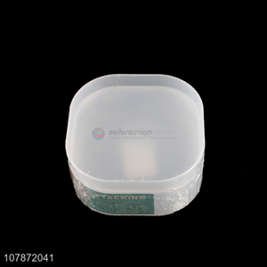 High quality travel plastic medicine storage case pill box wholesale